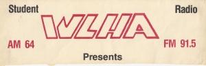 WLHA Logo